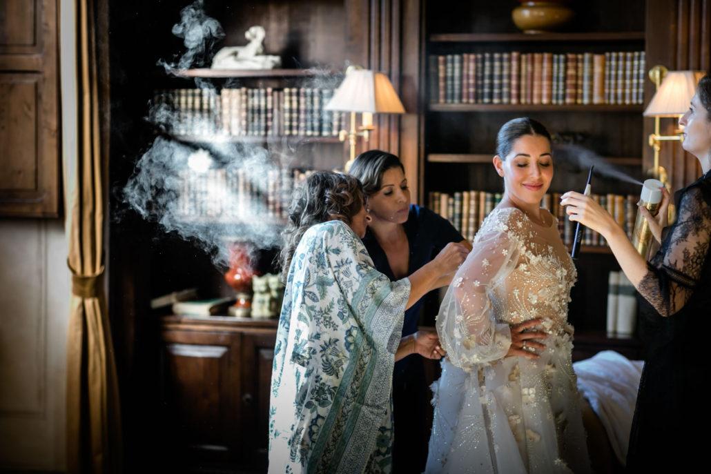 Tradition - 4 :: Luxury wedding at Il Borro :: Luxury wedding photography - 3 :: Tradition - 4