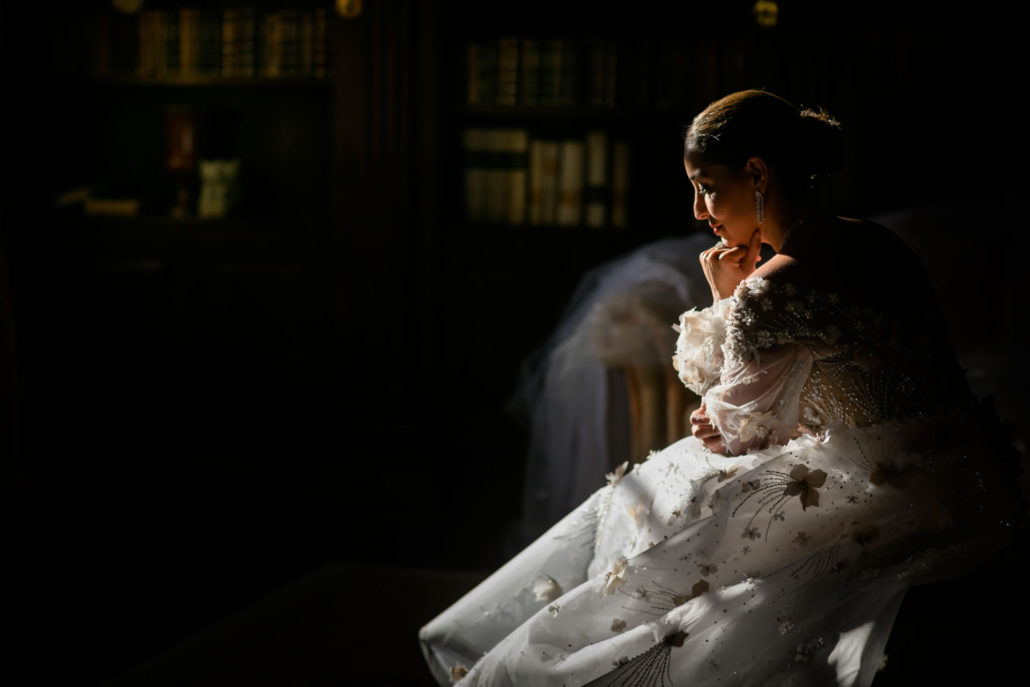 Bride - 6 :: Luxury wedding at Il Borro :: Luxury wedding photography - 5 :: Bride - 6