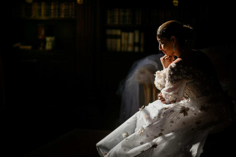 Bride :: Luxury wedding at Il Borro :: Luxury wedding photography - 5 :: Bride