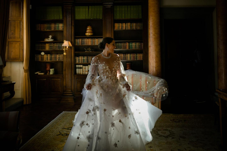 Movement :: Luxury wedding at Il Borro :: Luxury wedding photography - 9 :: Movement
