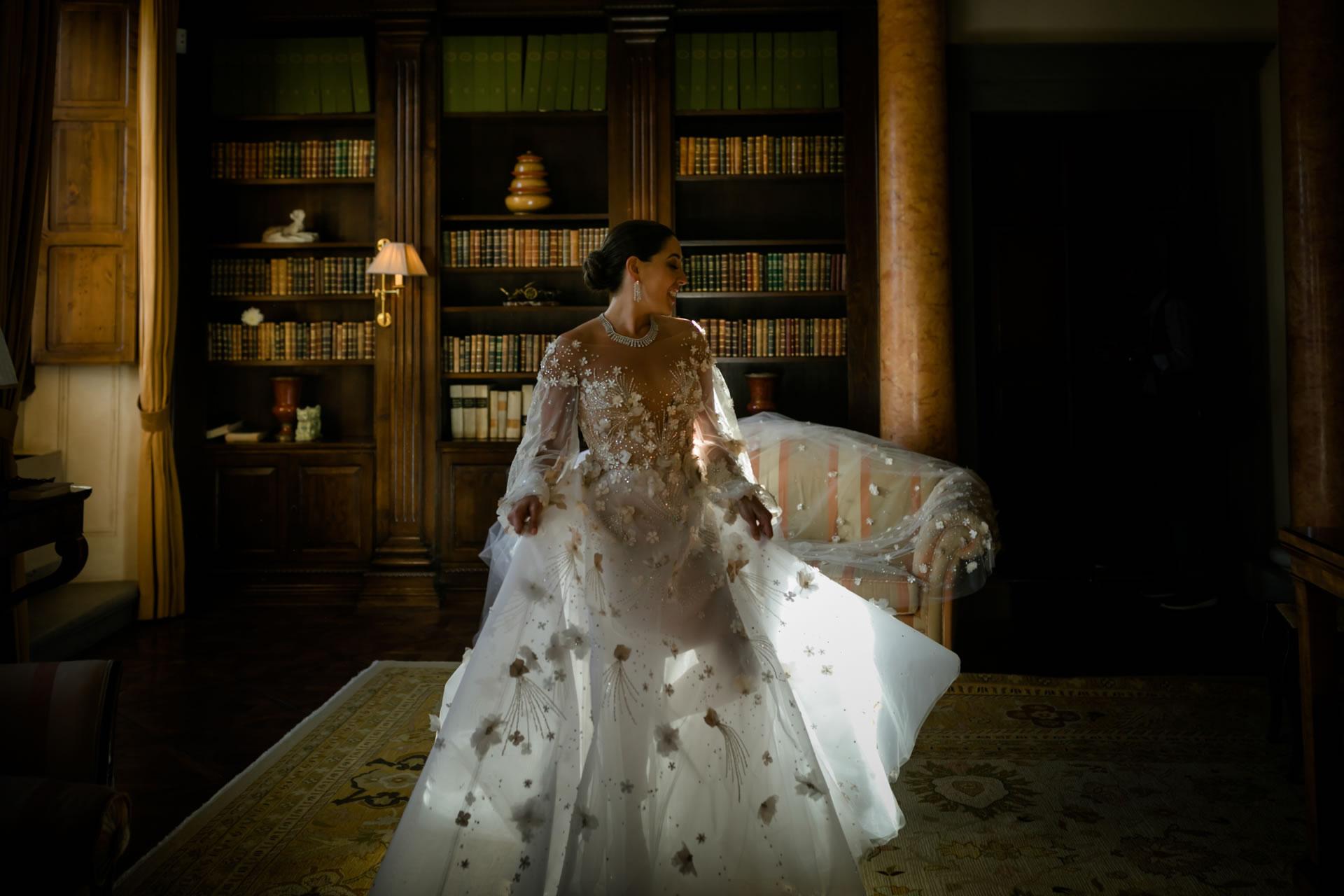 Movement - 10 :: Luxury wedding at Il Borro :: Luxury wedding photography - 9 :: Movement - 10