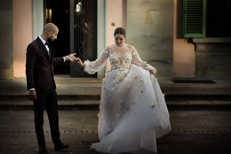 Decoration :: Luxury wedding at Il Borro :: Luxury wedding photography - 16 :: Decoration