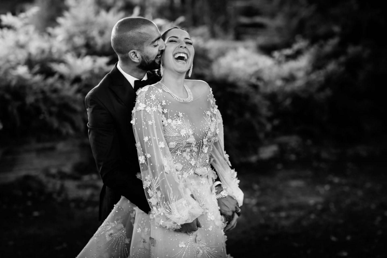 Laugh :: Luxury wedding at Il Borro :: Luxury wedding photography - 19 :: Laugh