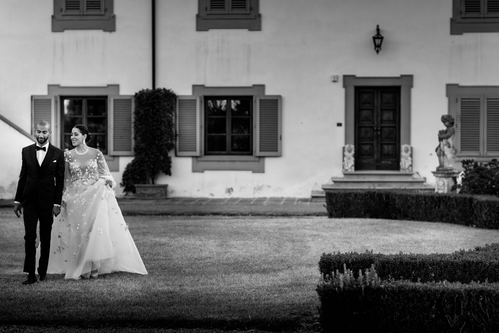 Back - 22 :: Luxury wedding at Il Borro :: Luxury wedding photography - 21 :: Back - 22