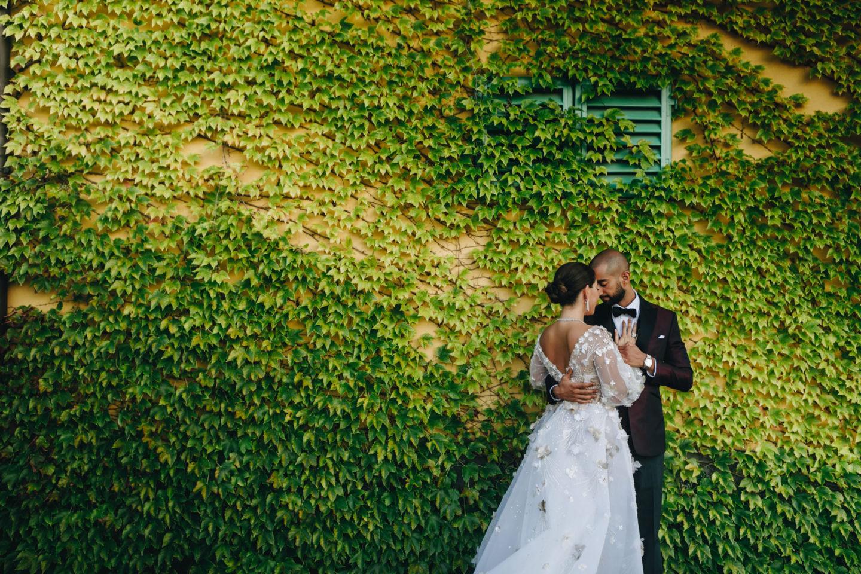 Green Ivy :: Luxury wedding at Il Borro :: Luxury wedding photography - 27 :: Green Ivy