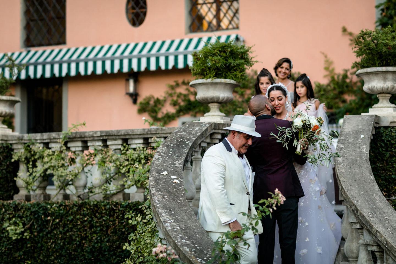Flowers :: Luxury wedding at Il Borro :: Luxury wedding photography - 37 :: Flowers