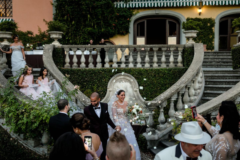Petals :: Luxury wedding at Il Borro :: Luxury wedding photography - 39 :: Petals