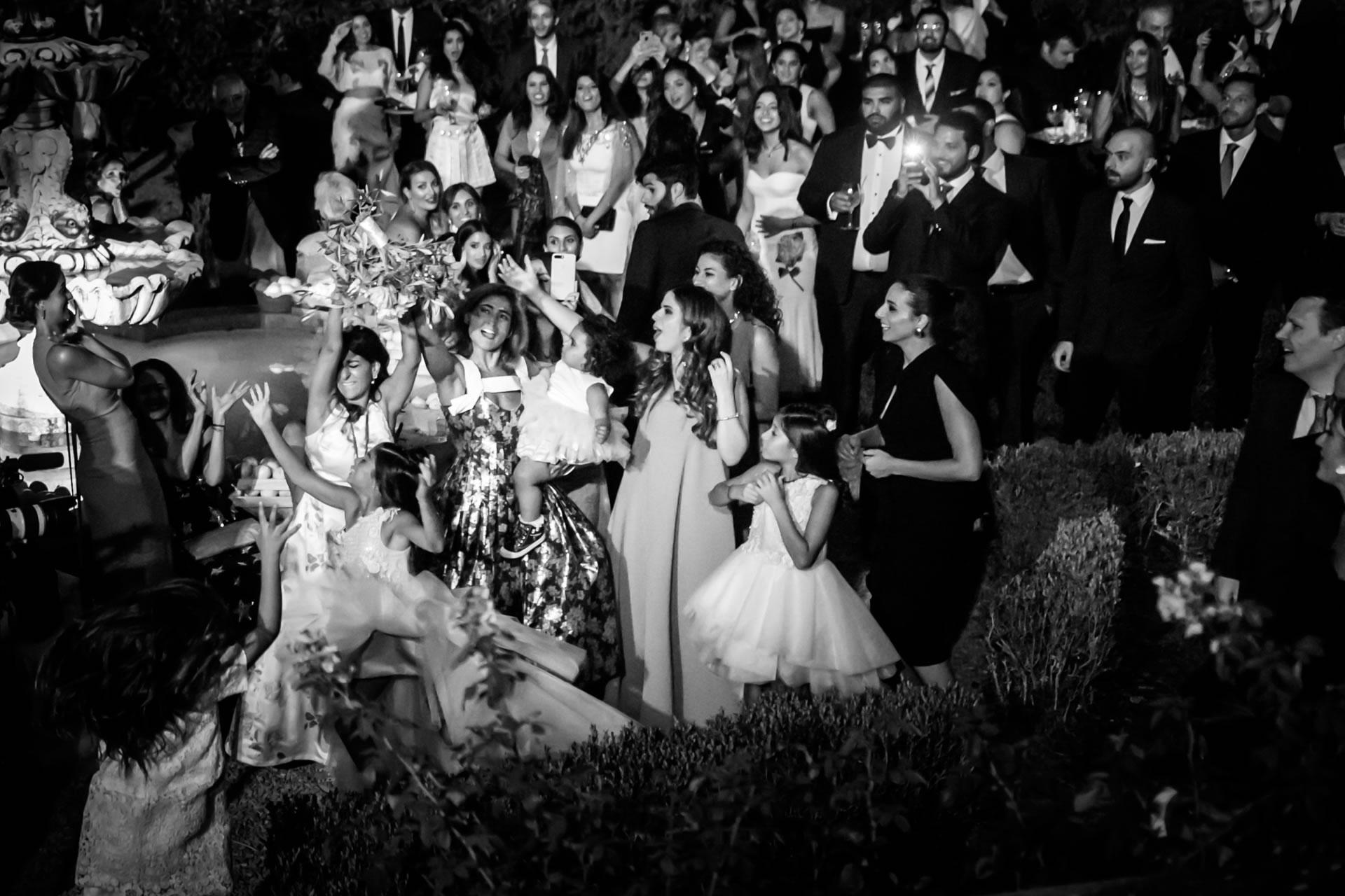Bouquet - 43 :: Luxury wedding at Il Borro :: Luxury wedding photography - 42 :: Bouquet - 43