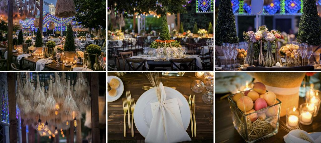 Details - 45 :: Luxury wedding at Il Borro :: Luxury wedding photography - 44 :: Details - 45