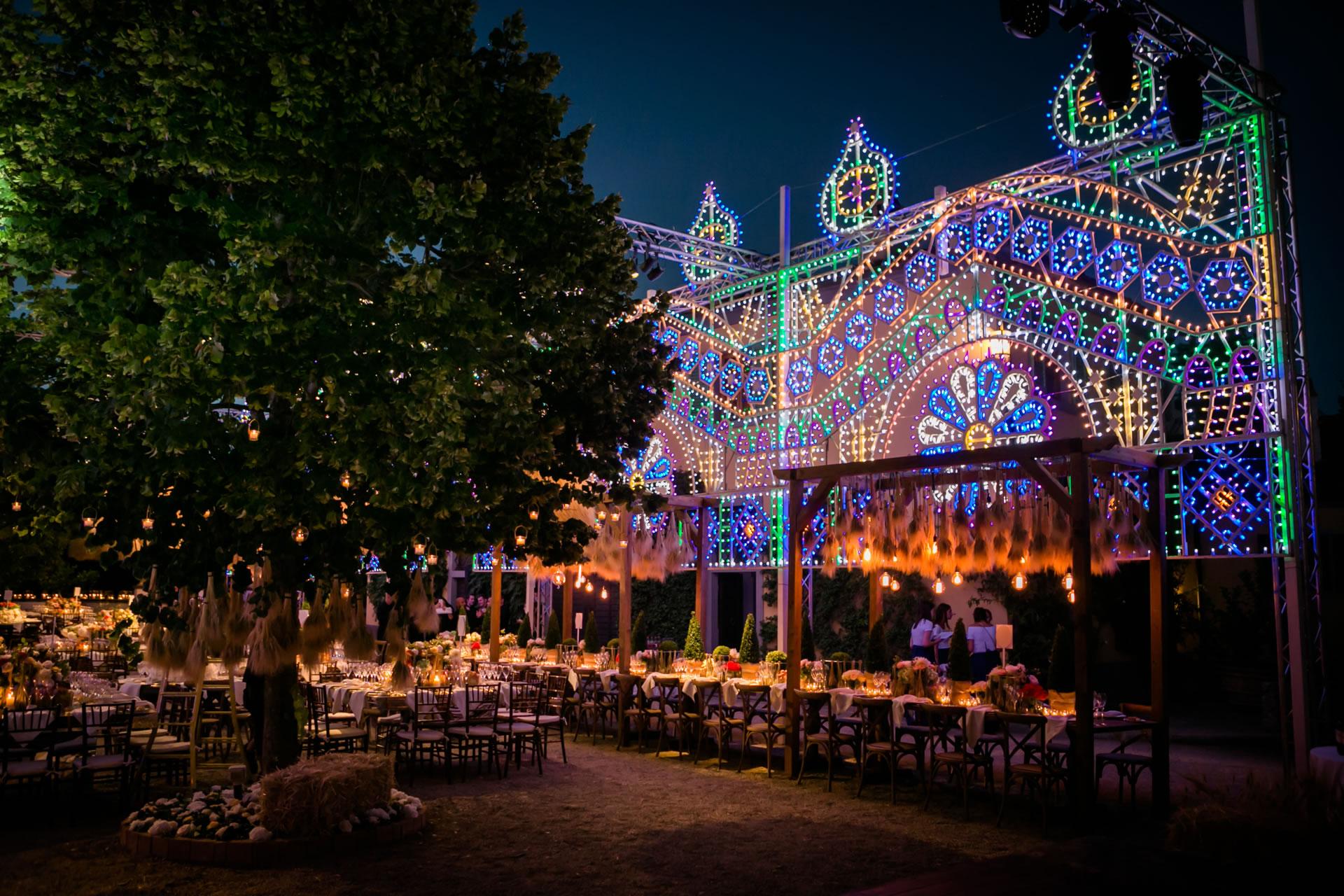 Arabic - 50 :: Luxury wedding at Il Borro :: Luxury wedding photography - 49 :: Arabic - 50