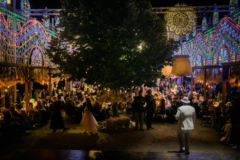 Speeches :: Luxury wedding at Il Borro :: Luxury wedding photography - 51 :: Speeches
