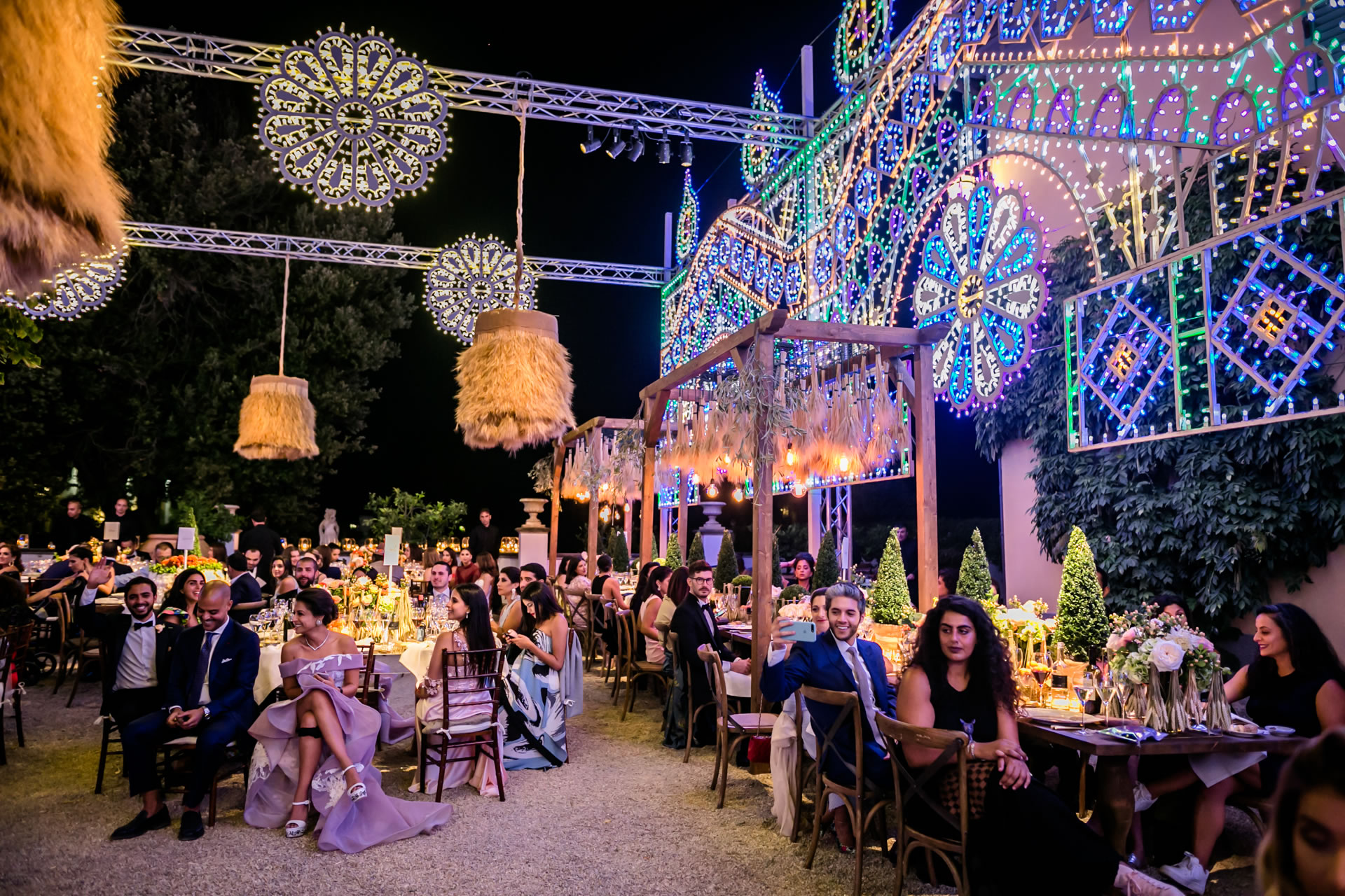 Event - 60 :: Luxury wedding at Il Borro :: Luxury wedding photography - 59 :: Event - 60
