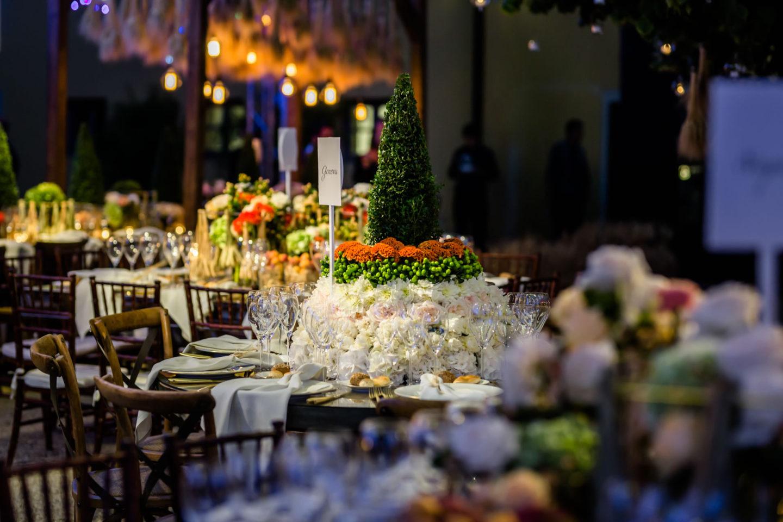 Cake :: Luxury wedding at Il Borro :: Luxury wedding photography - 65 :: Cake