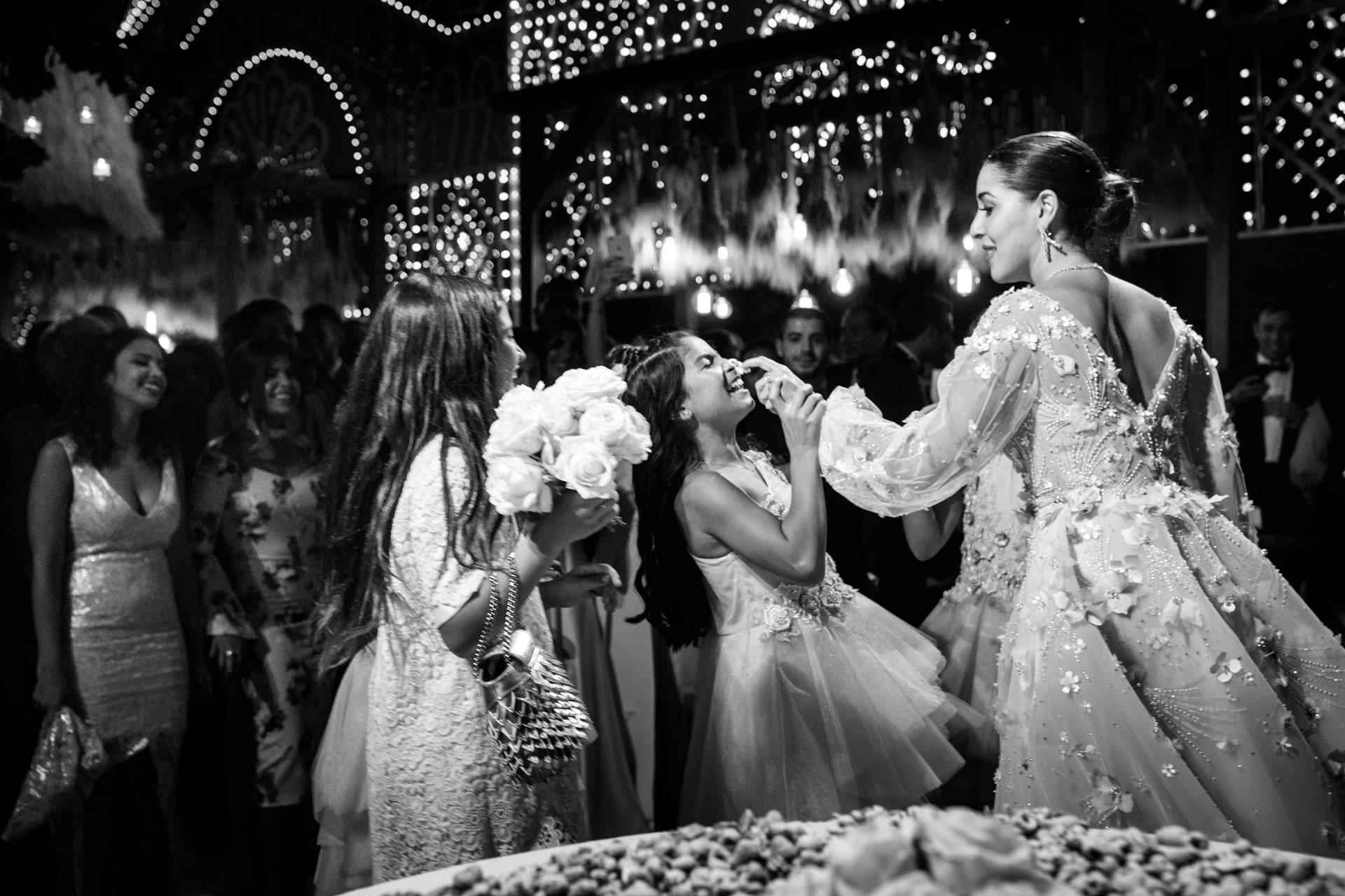 Joke - 69 :: Luxury wedding at Il Borro :: Luxury wedding photography - 68 :: Joke - 69