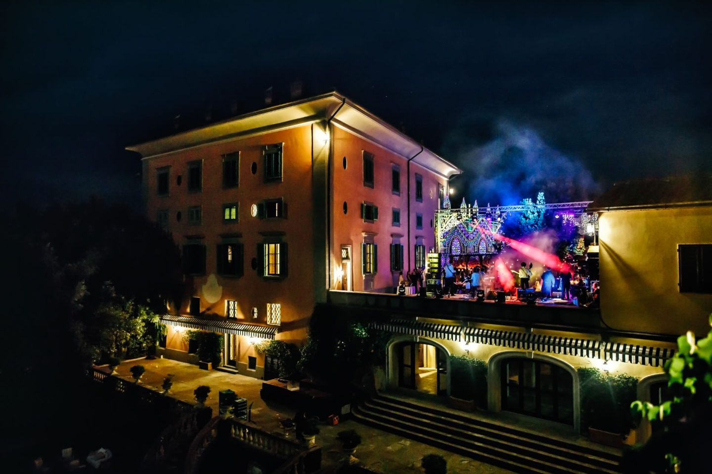 First Dance :: Luxury wedding at Il Borro :: Luxury wedding photography - 70 :: First Dance