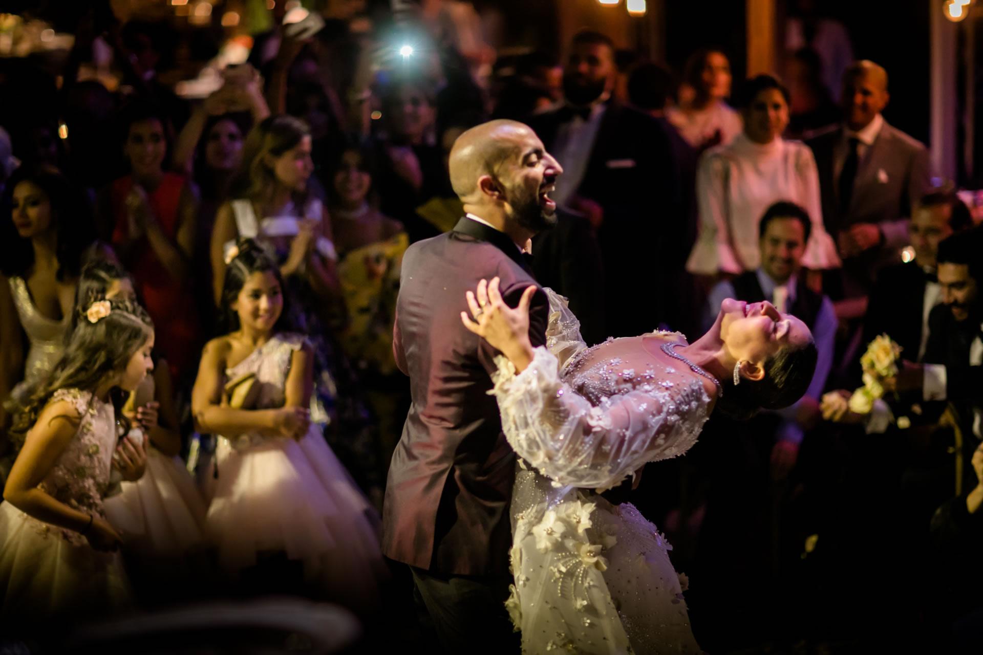 Dances - 73 :: Luxury wedding at Il Borro :: Luxury wedding photography - 72 :: Dances - 73