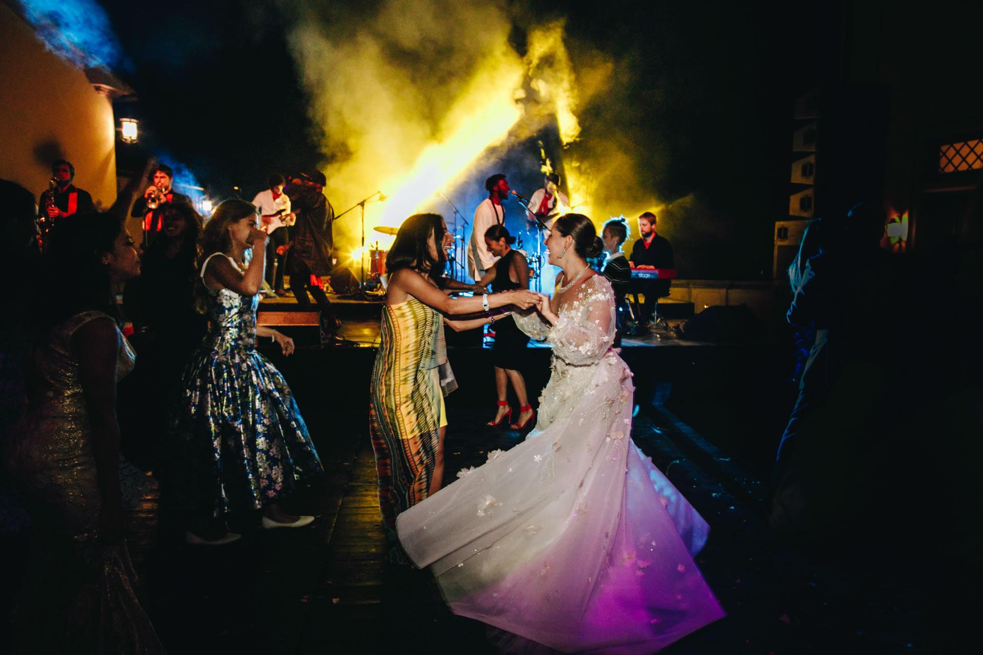 Yellow - 78 :: Luxury wedding at Il Borro :: Luxury wedding photography - 77 :: Yellow - 78