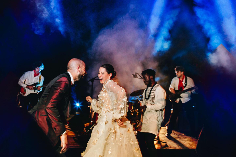 Together :: Luxury wedding at Il Borro :: Luxury wedding photography - 79 :: Together