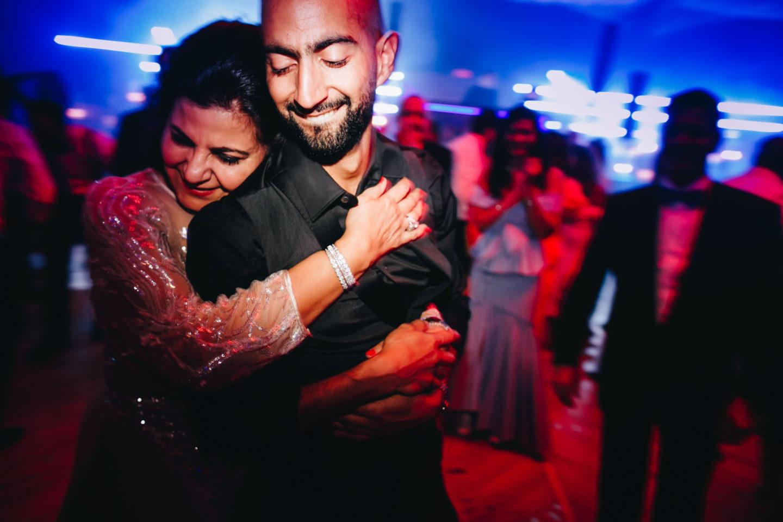 Hug :: Luxury wedding at Il Borro :: Luxury wedding photography - 88 :: Hug