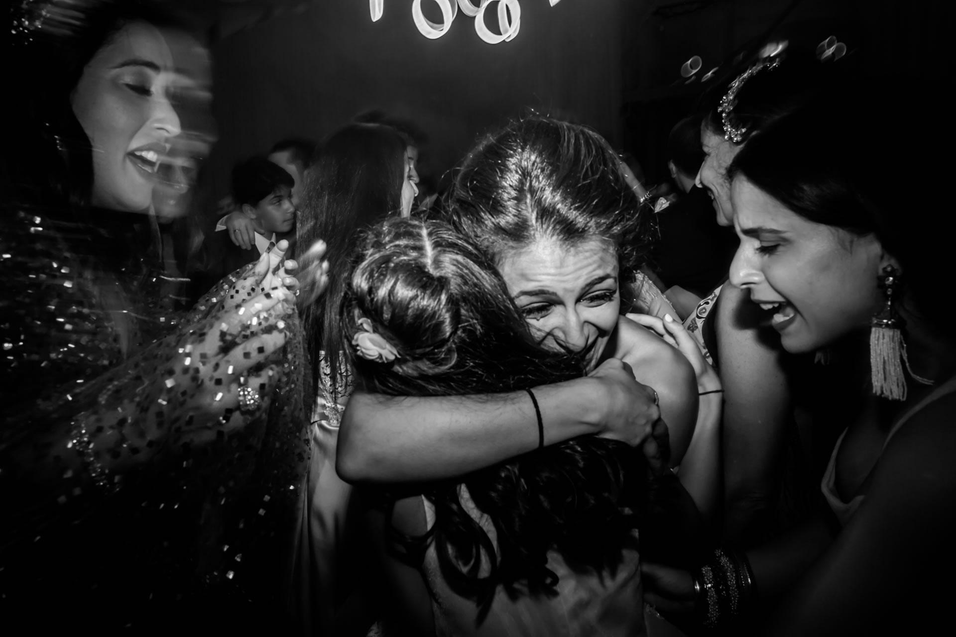 Cry - 91 :: Luxury wedding at Il Borro :: Luxury wedding photography - 90 :: Cry - 91