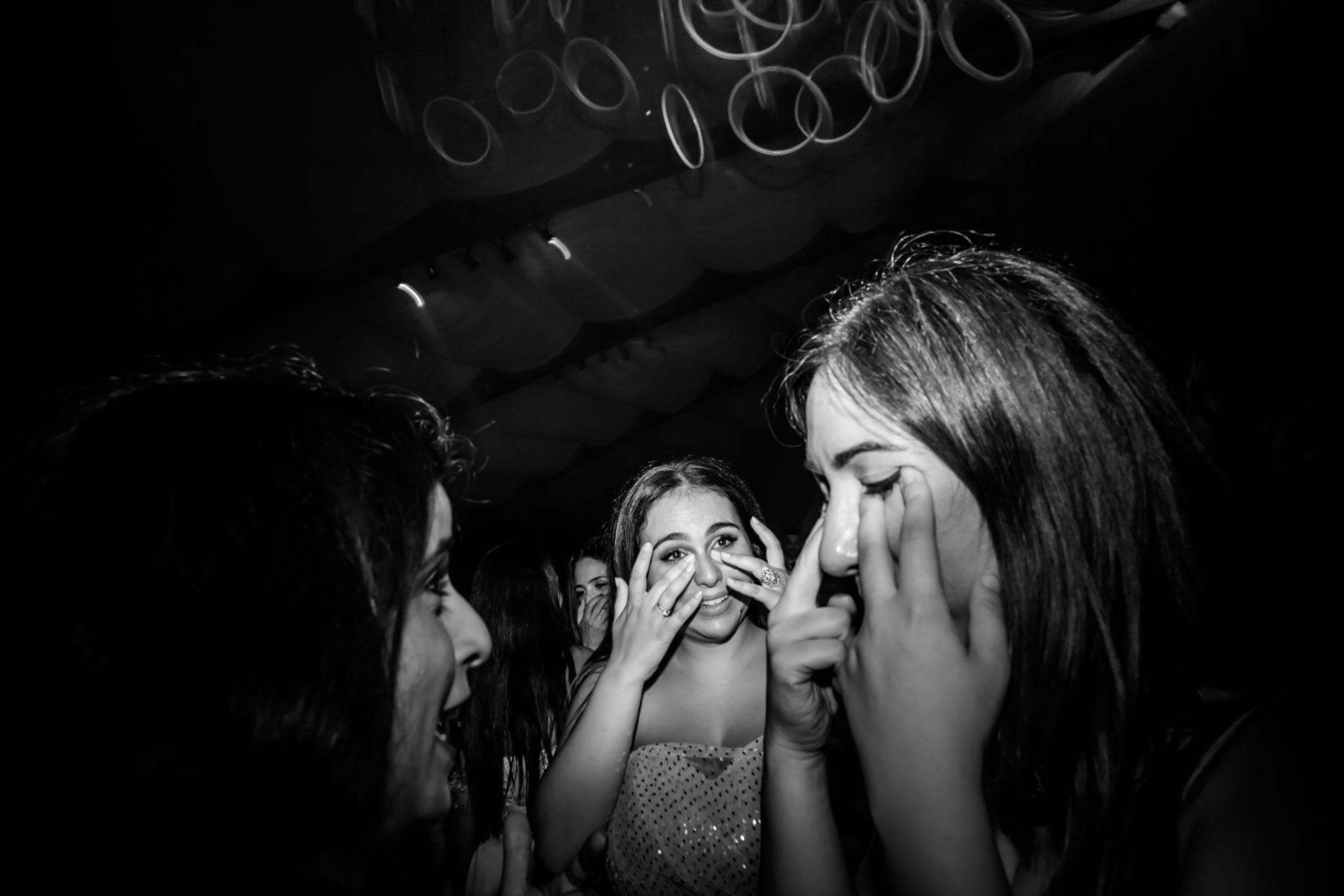 Tears - 92 :: Luxury wedding at Il Borro :: Luxury wedding photography - 91 :: Tears - 92