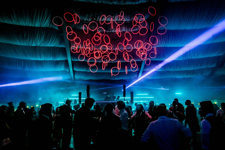 Circles :: Luxury wedding at Il Borro :: Luxury wedding photography - 92 :: Circles
