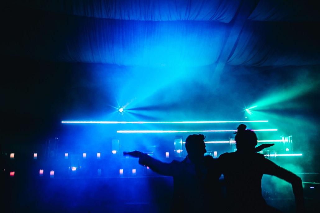 Silhouettes - 94 :: Luxury wedding at Il Borro :: Luxury wedding photography - 93 :: Silhouettes - 94