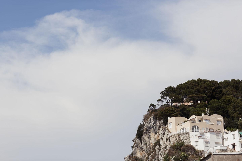 Jewish luxury wedding weekend in Capri :: Luxury wedding photography - 0