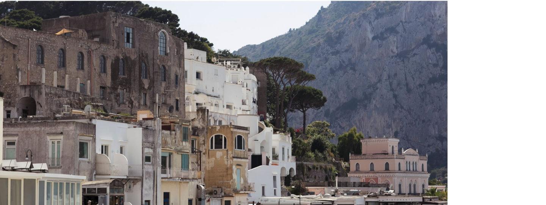 Jewish luxury wedding weekend in Capri :: Luxury wedding photography - 2