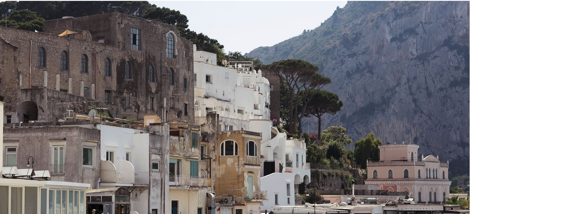 - 3 :: Jewish luxury wedding weekend in Capri :: Luxury wedding photography - 2 ::  - 3