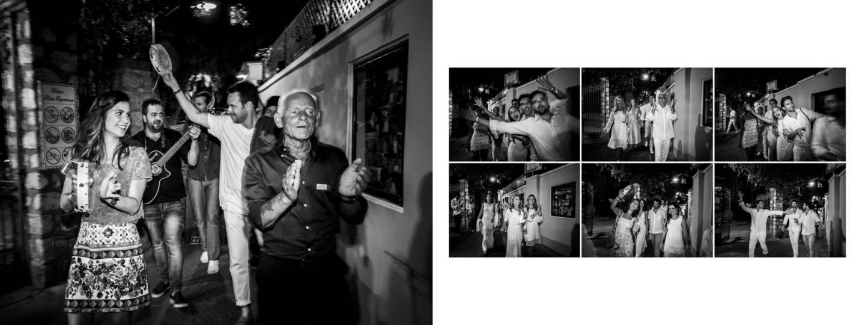 Jewish luxury wedding weekend in Capri :: Luxury wedding photography - 10