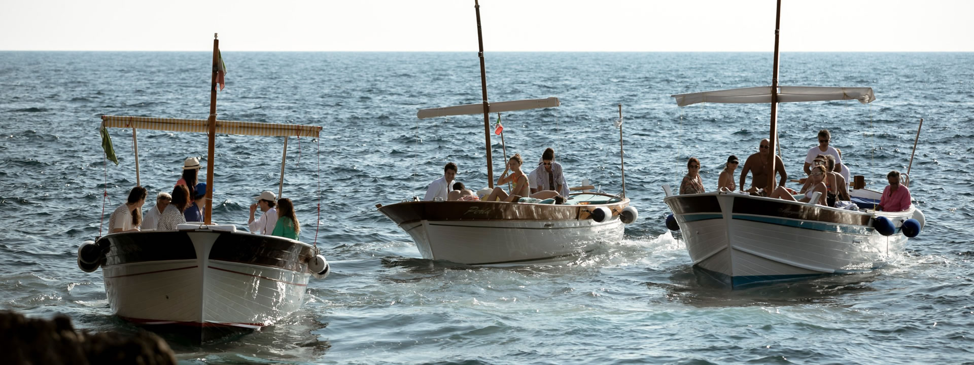 - 14 :: Jewish luxury wedding weekend in Capri :: Luxury wedding photography - 13 ::  - 14