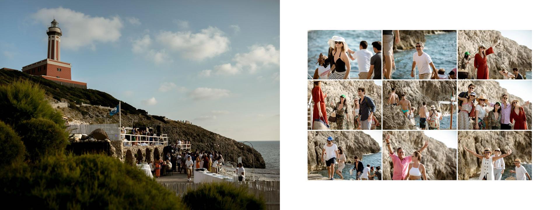 - 16 :: Jewish luxury wedding weekend in Capri :: Luxury wedding photography - 15 ::  - 16