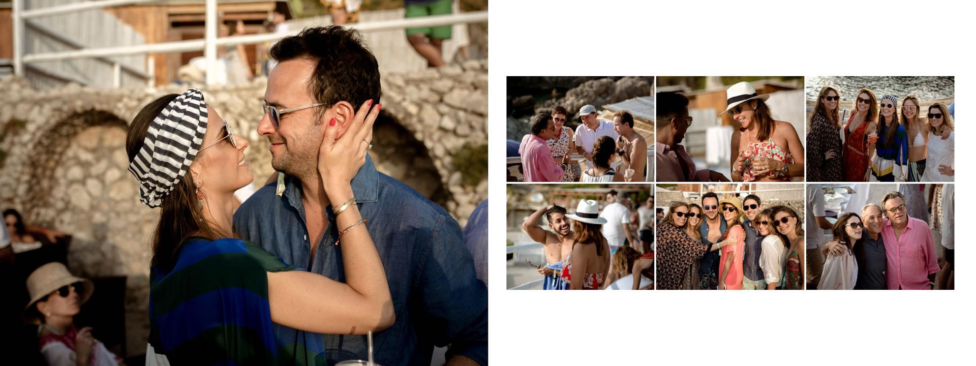 - 18 :: Jewish luxury wedding weekend in Capri :: Luxury wedding photography - 17 ::  - 18