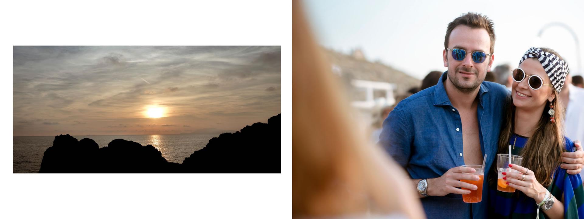 - 20 :: Jewish luxury wedding weekend in Capri :: Luxury wedding photography - 19 ::  - 20