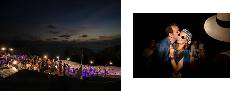 Jewish luxury wedding weekend in Capri :: Luxury wedding photography - 20