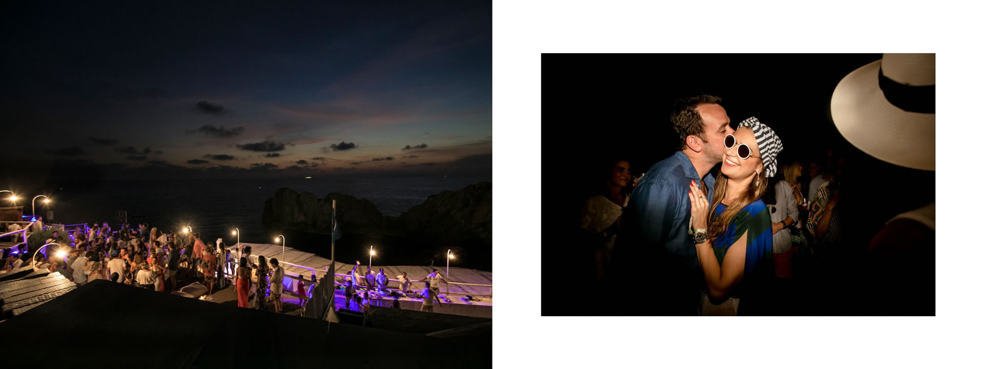 - 21 :: Jewish luxury wedding weekend in Capri :: Luxury wedding photography - 20 ::  - 21