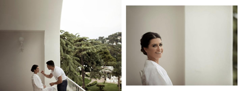Jewish luxury wedding weekend in Capri :: Luxury wedding photography - 24