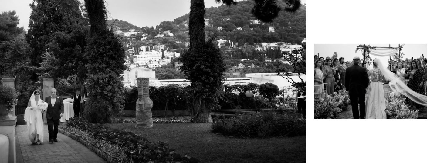 Jewish luxury wedding weekend in Capri :: Luxury wedding photography - 30