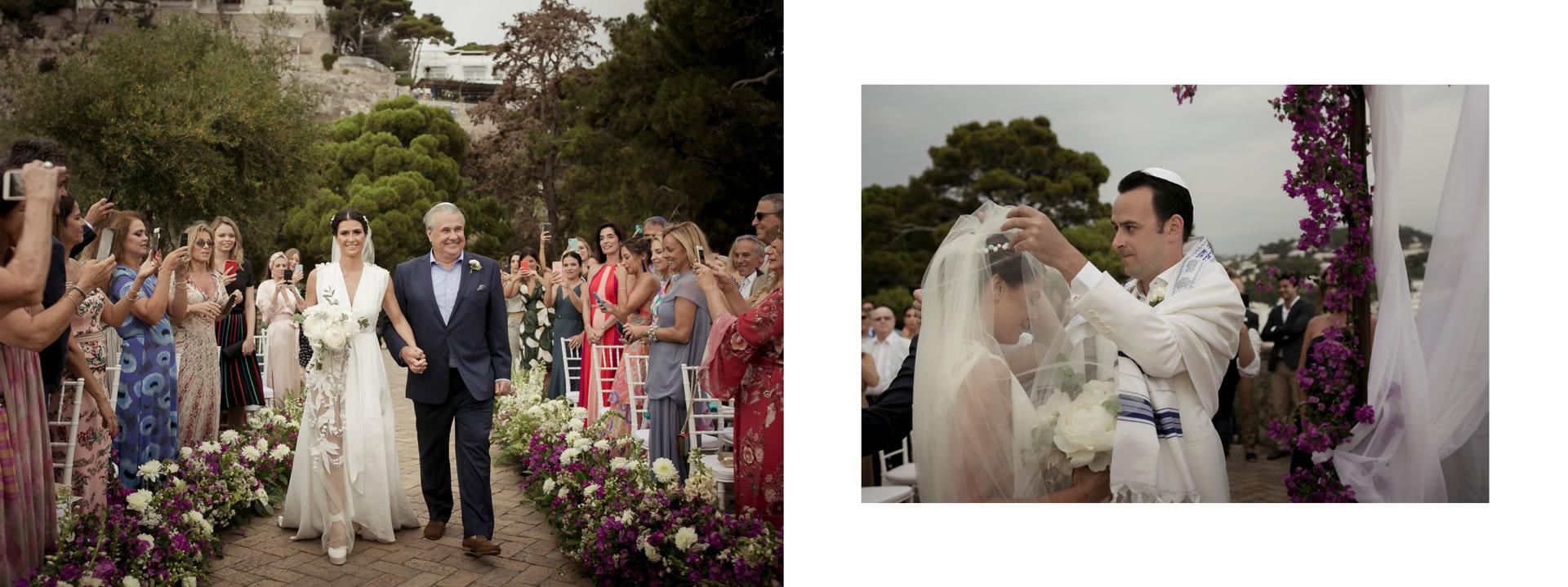 - 32 :: Jewish luxury wedding weekend in Capri :: Luxury wedding photography - 31 ::  - 32