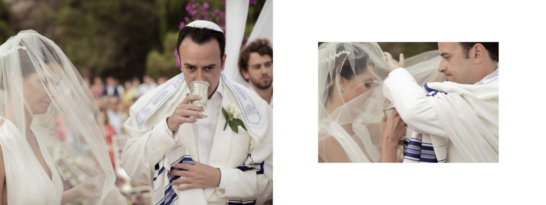Jewish luxury wedding weekend in Capri :: Luxury wedding photography - 34