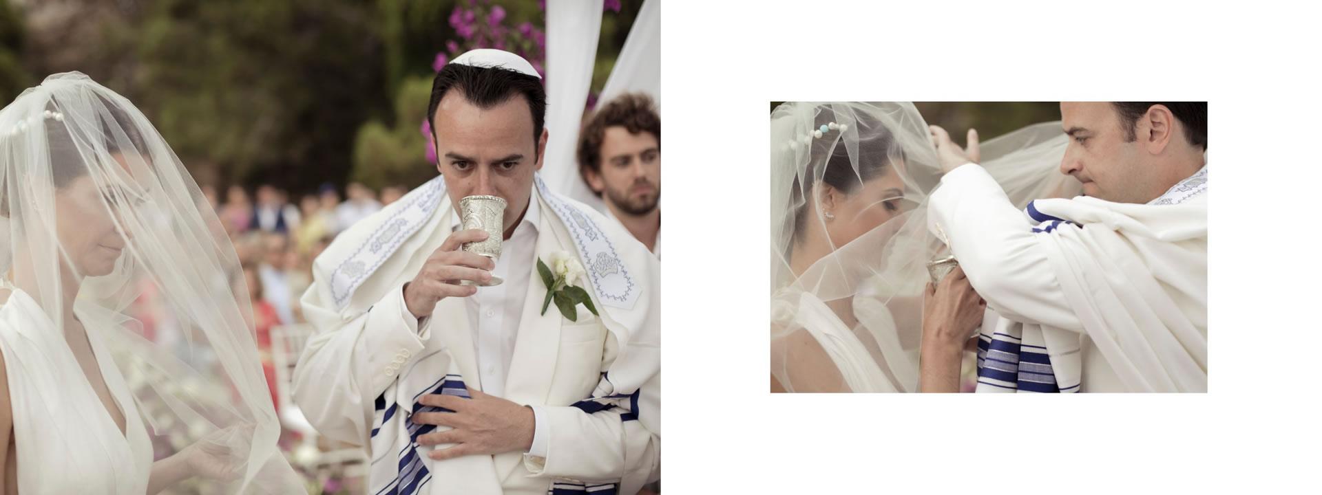 - 35 :: Jewish luxury wedding weekend in Capri :: Luxury wedding photography - 34 ::  - 35