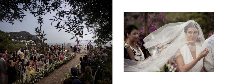 Jewish luxury wedding weekend in Capri :: Luxury wedding photography - 35
