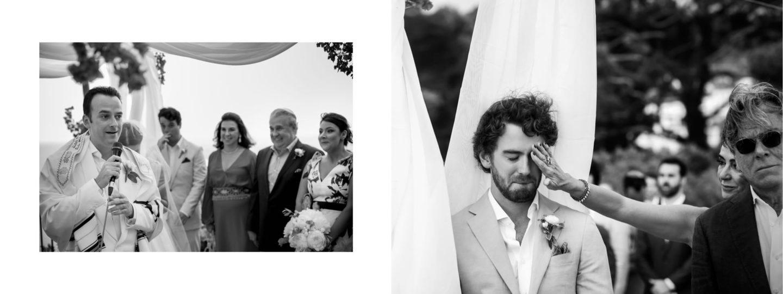 Jewish luxury wedding weekend in Capri :: Luxury wedding photography - 36