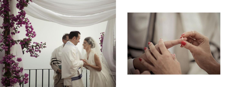 Jewish luxury wedding weekend in Capri :: Luxury wedding photography - 37