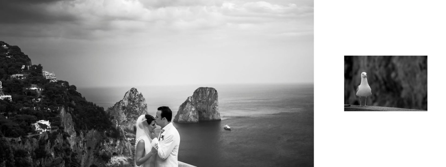 Jewish luxury wedding weekend in Capri :: Luxury wedding photography - 39
