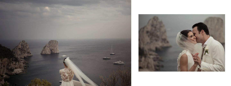 Jewish luxury wedding weekend in Capri :: Luxury wedding photography - 40