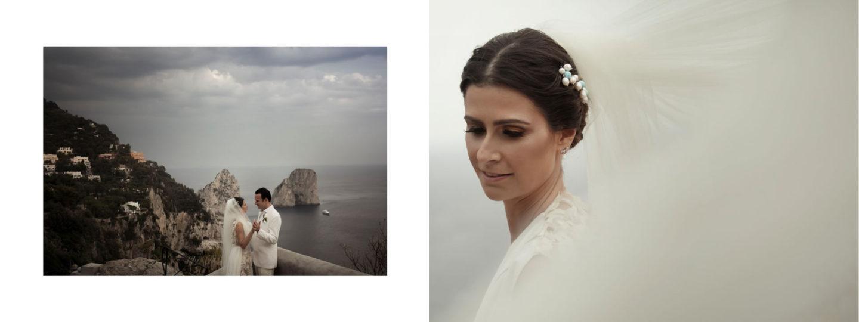 Jewish luxury wedding weekend in Capri :: Luxury wedding photography - 41