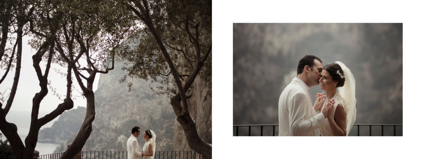 Jewish luxury wedding weekend in Capri :: Luxury wedding photography - 42