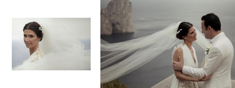 Jewish luxury wedding weekend in Capri :: Luxury wedding photography - 43